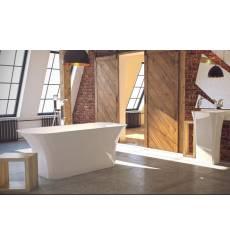 Tableau décoratif  Paris tower L 45 x H 100 cm (x2) - intérieur design, décoration moderne, art abstrait VM246