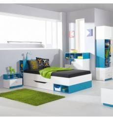 Chambre enfant complète MOBI