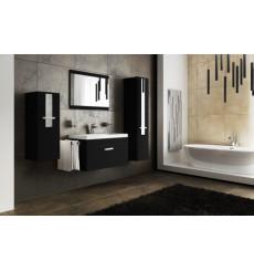 Meuble salle de bain Zelie NOIR