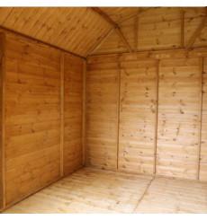 Meuble salle de bain Zelie BLANC