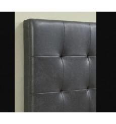 Vitrine SAMANTHA 2 portes 110x191 cm