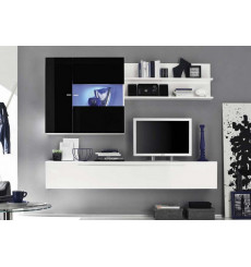 Ensemble meuble tv GIGLIO 210 cm