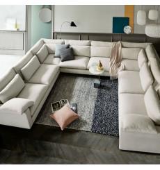 Canapé d'angle ROVETO