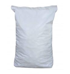 Lit double avec tête de lit matelassée BARNEO180x200 cm
