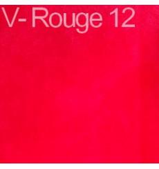 Ensemble cuisine HALONA Rouge laqué 120 cm
