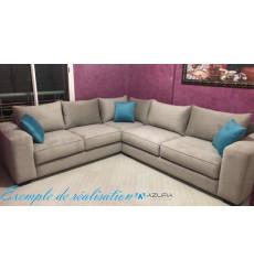 Ensemble meuble tv LUX