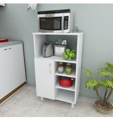 Armoire étagère polyvalente KIRAZ