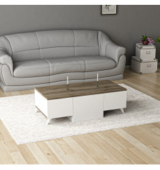 Table basse ASER