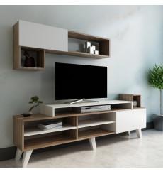 Ensemble meuble TV ALFA