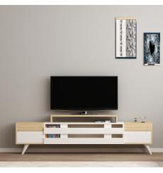 Meuble TV MIRANDA