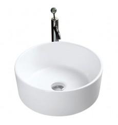 Vasque à poser PODROMI, blanc