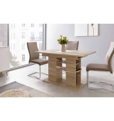 Table extensible PIXAL