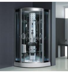 Cabine de douche AQUA SYSTEME II 90x90 ou 100x100 cm