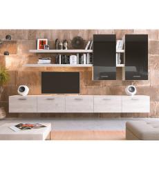 Meuble TV NICOL 300 cm