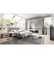 Chambre complète HEKTOR 160x200 cm