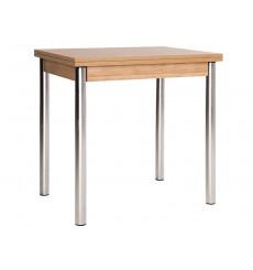 Table à manger extensible KAJA 60-80 cm