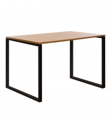 Table à manger BRAVOS BLACK