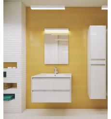 Meuble de salle de bain FONTE II 60cm, blanc