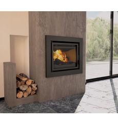 Insert cheminée à bois Placetas 14 kW