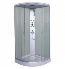 Cabine de douche SOLTA 90x90x215 cm