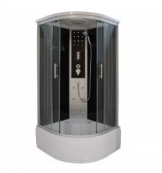 Combiné baignoire-douche KOBA 90x90x215cm