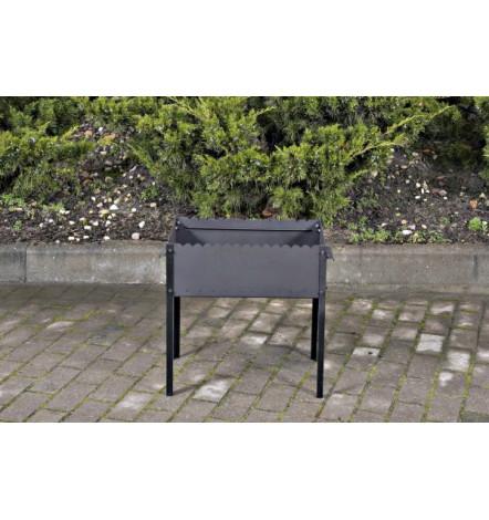 Barbecue GEORGIA 48x30x50 cm