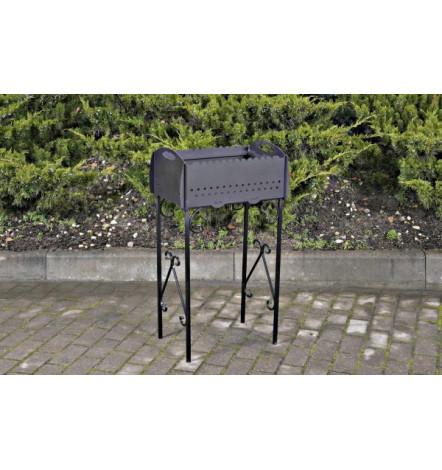 Barbecue GRILO 48 x 30 x 85cm