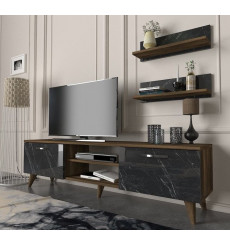 Ensemble meuble TV AYDEN