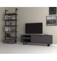 Ensemble meuble TV SMART