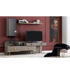 Ensemble meuble TV ALIZE