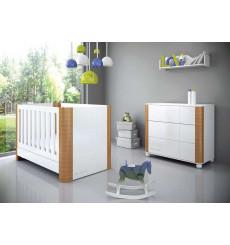 Chambre à coucher bébé complète VENUS