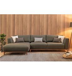 Canapé d'angle Octavia 315 x 180 CM