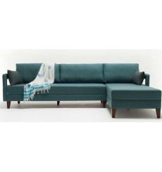 Canapé d'angle Turkua 275 x 165 CM