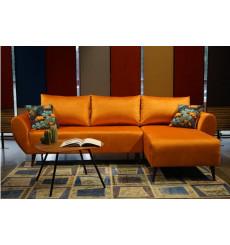 Canapé d'angle Loto 253 x 170 CM