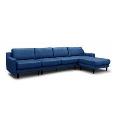 Canapé d'angle Modsy 341 x 165 CM
