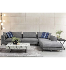 Canapé d'angle Milano 310 x 225 CM