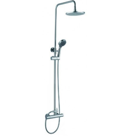 Combiné de douche avec robinetterie intégrée DROBAK