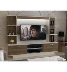 Ensemble meuble TV LIGHT