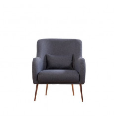 Fauteuil STORM ANTHRACITE