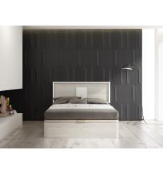 Tête de lit Delta 180 cm Blanco Calcio