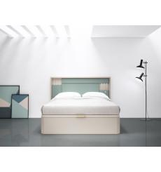 Tête de lit Munich 180 cm Verdoso Kashmir