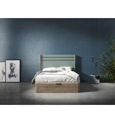Tête de lit Arizona 160 cm Indio Verdoso