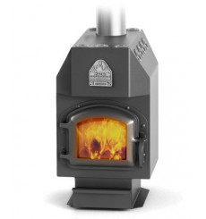 Poêle Student anthracite 9 kW