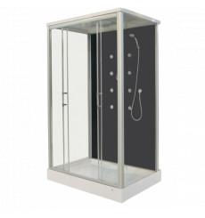 Cabine douche ROXANA 90 x 120 x 215 cm
