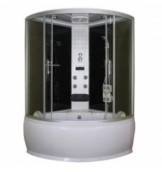 Combiné baignoire-douche SALSA 120 x 120 x 228 cm