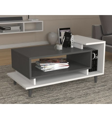 Table basse NELL 90 cm