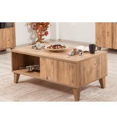 Table basse MONTANA L 110 cm