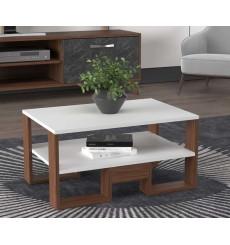 Table basse MIRAY L 90 cm