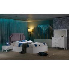 Chambre adulte complète VERA 160 x 200 cm