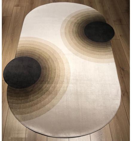 Tapis Design Andora 200 x 140 cm
